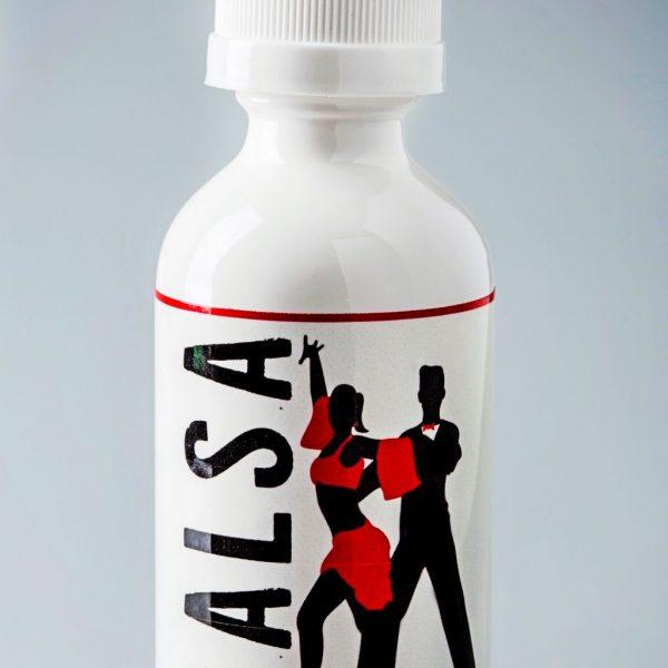 Bailamos-Salsa-E-Liquid-Saffire-Vapor