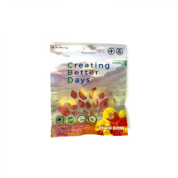 CBD-Peach-Rings-Gummies-150mg