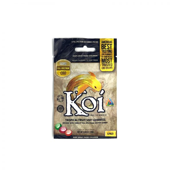 Koi-CBD-Tropical-Fruit-Soft-Gummies-Small-Bag-60mg
