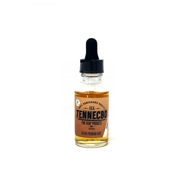 Labcanna-CBD-Hemp-Oil-Peach-Sweet-Tea-30mL