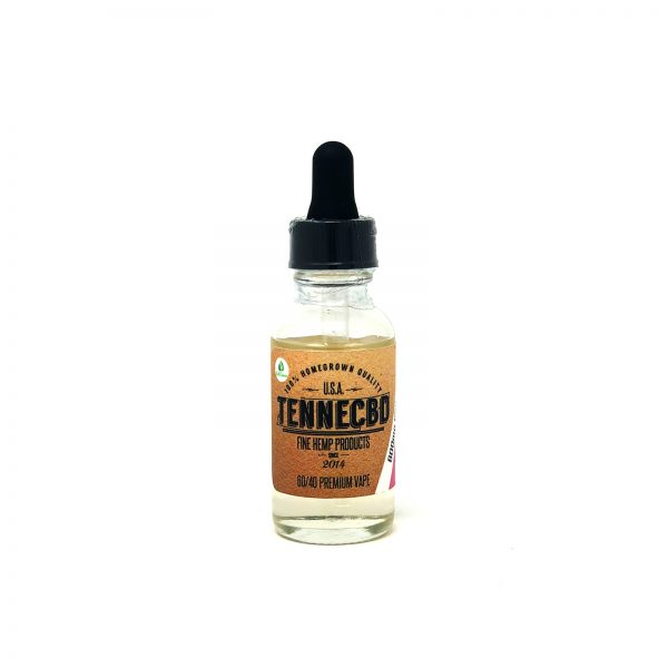 Labcanna-Hemp-Oil-Strawberry-Shortcake-30mL
