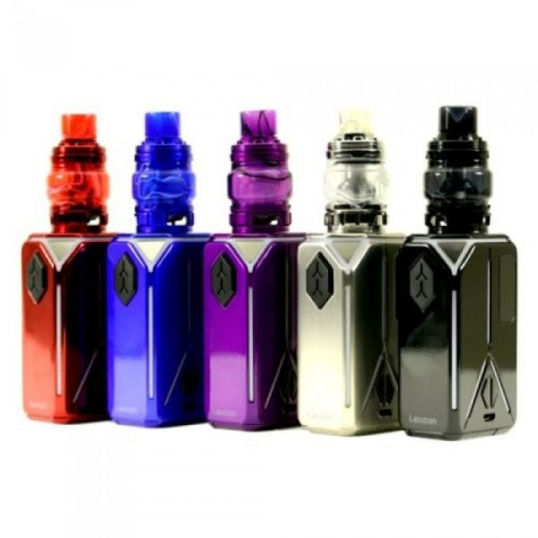 Saffire CBD Eleaf Lexicon Kit Vape 2