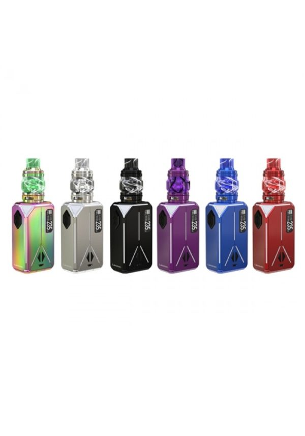 Saffire CBD Eleaf Lexicon Kit Vape 3