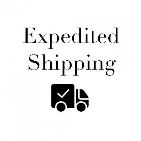 Saffire CBD Expedited Shipping