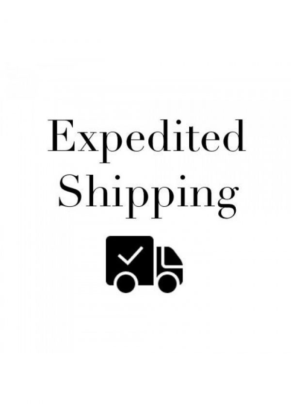 Saffire CBD Expedited Shipping