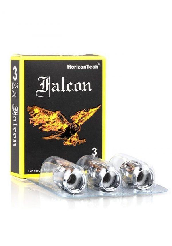 Saffire CBD HorizonTech Falcon Coils