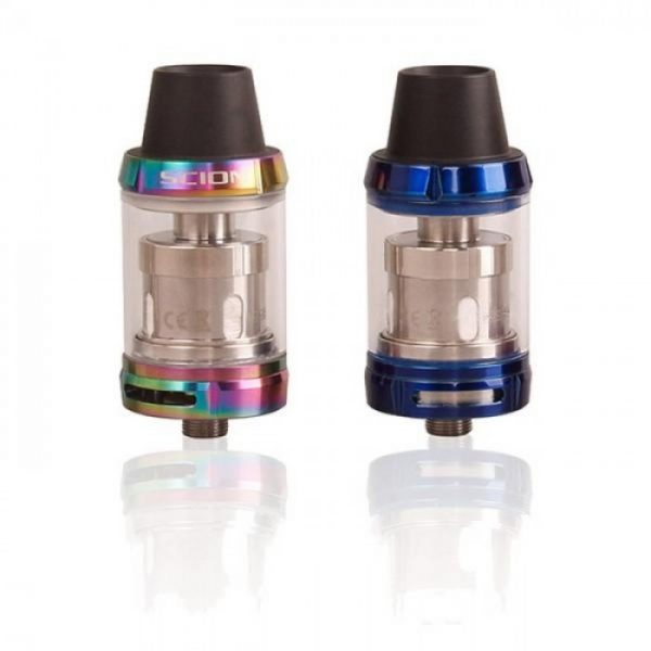 Saffire CBD Innokin Scion Tank colors