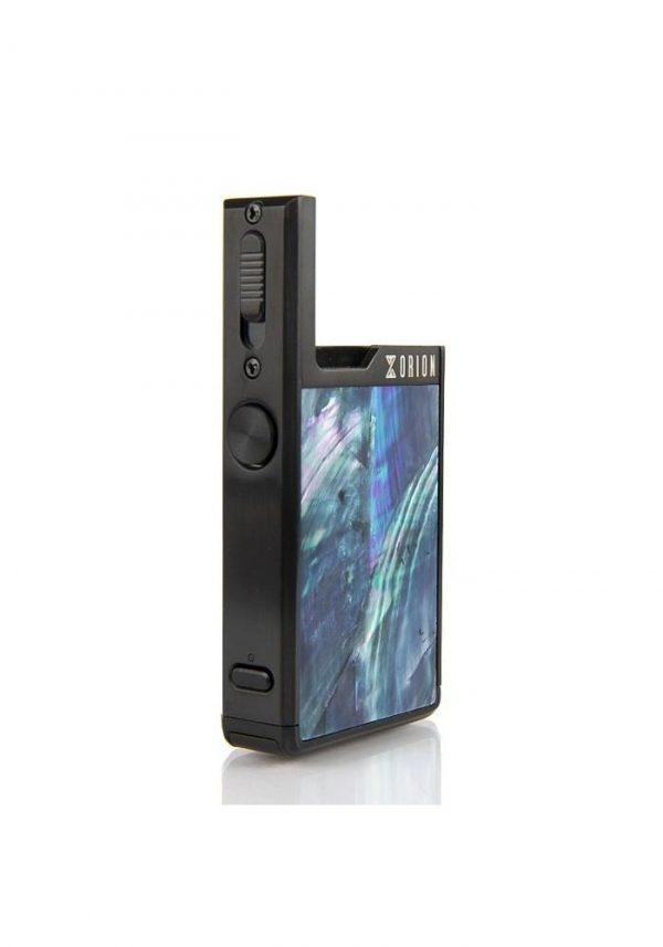 Saffire CBD Lost Vape Orion Q Device