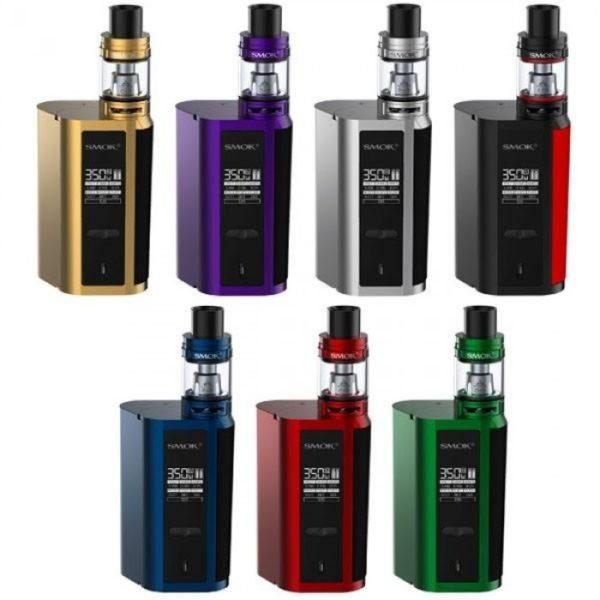 Saffire CBD SMOK GX 2 4 Kit Vape