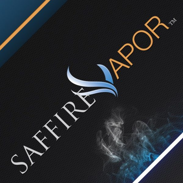 Saffire CBD Saffire Vapor Microfiber Cloths