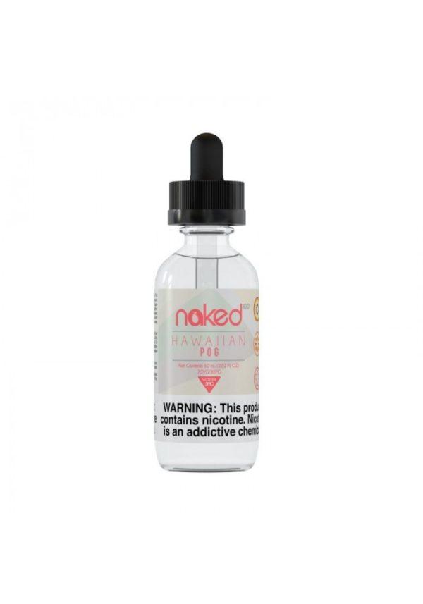 Saffire CBD naked pog Hawaiian Vape Juice 3mg 60Ml